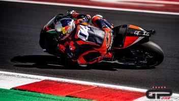 MotoGP: La lunga estate di Dovizioso e Aprilia: un test ad Aragon e due a Misano
