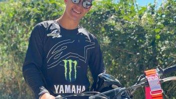 MotoGP: Sfida Mondiale: Fabio Quartararo torna all'attacco, ma con il cross!