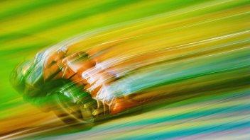 MotoGP: The Mirco Lazzari Collection: La fotografia sportiva d'autore diventa NFT