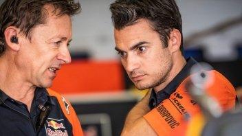 "MotoGP: Leitner: ""Dopo l'Austria Pedrosa potrebbe correre un'altra gara"""