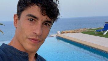MotoGP: L'Austria lo aspetta! Marc Marquez affila le armi per la ripartenza