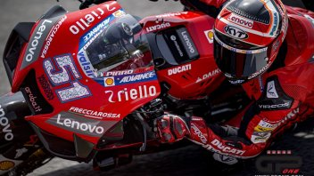 MotoGP: Pirro in Misano leads the Ducati charge in tests open to the public