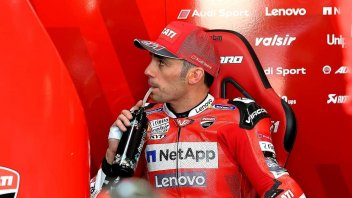 """MotoGP: Pirro: """"Pedrosa was brave. I'll also be waiting for him at Misano."""""""