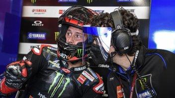 "MotoGP: Gubellini: ""Quartararo wins because he dances on the bike, it's his strength"""