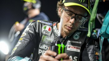 MotoGP: The bookmakers: Rossi towards retirement, this will be the last season!