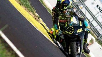 MotoGP: L'Austria chiama: Valentino Rossi si fa mini a Cattolica!
