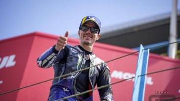 """MotoGP: Vinales: """"I don't want to stop in 2022, but I want a team I can trust."""""""