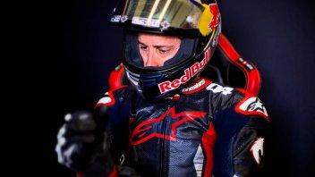 News: Il futuro di Dovizioso passa dal Mondiale Motocross a Maggiora con Cairoli
