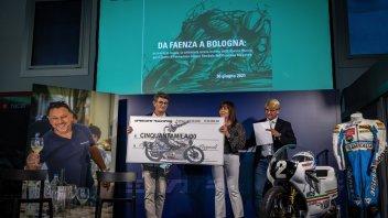 News: La Gresini Racing dona all'Ospedale di Bologna una sala simulazione