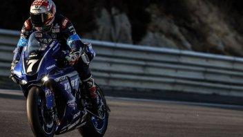 SBK: FIM EWC: Niccolò Canepa e YART-Yamaha in pole alla 12H di Estoril