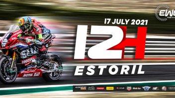 SBK: Sylvain Guintoli set to start the 12 Hours of Estoril