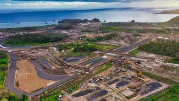 SBK: Dorna mette alle strette l'Indonesia, è ora di decidere cosa fare