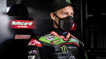 """SBK: Rea gioca su Petronas: """"La MotoGP è un'opportunità, ma ne so quanto voi"""""""