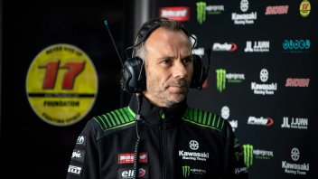 SBK: Roda convinced Rea knows Toprak's weak points and will attack him from here on
