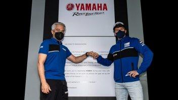 SBK: Garrett Gerloff resta in Yamaha con GRT anche nel 2022