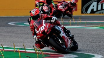 SBK: CIV 2021: A Misano si scaldano i motori per la Racing Night