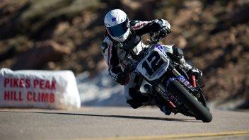 Moto - News: Pikes Peak, ora è ufficiale: stop definitivo alle moto