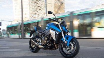 Moto - News: Suzuki GSX-S950, svelato il prezzo
