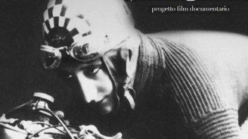 Moto - News: Benelli su Benelli, una moto al red carpet di Venezia