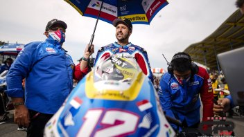 Moto2: Thomas Luthi retires, will be sport director in the PruestelGP Moto3 team