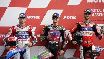 MotoE: Tulovic vince il GP d'Austria elettrico, Zaccone ancora leader