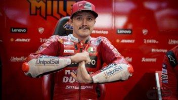 """MotoGP: Miller: """"Pioggia o sole per me va bene, se è metà e metà ancora meglio"""""""