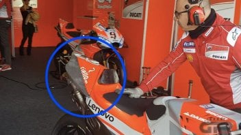 MotoGP: Ducati adds wings to the tail of the GP19