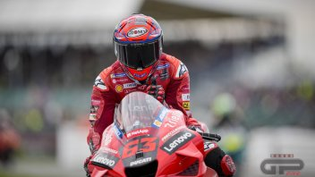 """MotoGP: A Bagnaia Silverstone non fa più paura: """"grazie a moto e team ufficiale"""""""