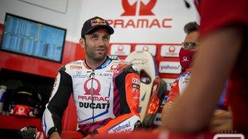 """MotoGP: Zarco: """"la pioggia potrebbe dare una mano sia a me che a Miller"""""""