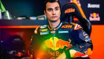 """MotoGP: Pedrosa: """"Ero nervoso, non ricordavo così tanto rumore, è stato strano"""""""