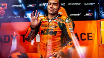 """MotoGP: Petrucci: """"This MotoGP is no longer the same, I have talked to Rossi about it"""""""