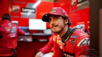 MotoGP: Bagnaia aware next two GPs are vital to make up points on Quartararo