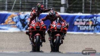 """MotoGP: Bagnaia e Miller puntano sul Red Bull Ring: """"possiamo fare bene"""""""