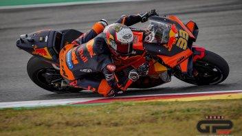 MotoGP: Binder fa 4°, la KTM si lamenta: forse nuove Michelin per il GP d'Austria