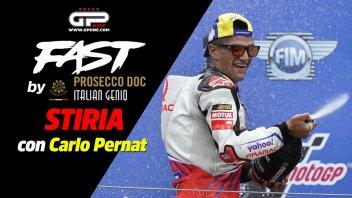 """MotoGP: Fast By Prosecco Stiria, Pernat: """"Ducati ha vinto, ma ha anche perso"""""""