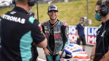 MotoGP: Il team SRT non smentisce l'addio di Petronas e pensa a Dixon per Silverstone