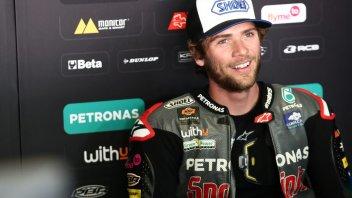 MotoGP: Jake Dixon farà il suo debutto nella classe MotoGP a Silverstone