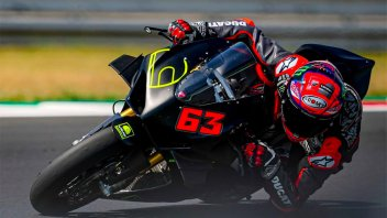 MotoGP: Ducati Team Building: gli highlights dei test a Misano con la Panigale V4S