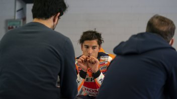"""MotoGP: Marquez: """"I apologized to Martin, it was totally my fault"""""""