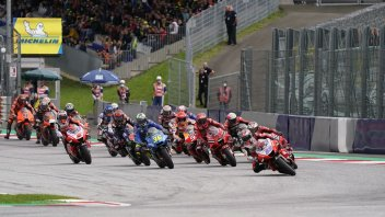 MotoGP: Martin and Ducati return to the scene of the 'crime', difficult to repeat the feat