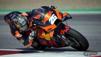 """MotoGP: Pedrosa: """"Adesso apprezzo ancora di più Rossi per quello che ha fatto"""""""