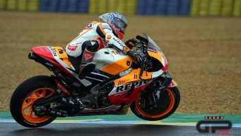 MotoGP: Motorcyclists: those fearless rubber men, 494 crashes in 9 Grands Prix!