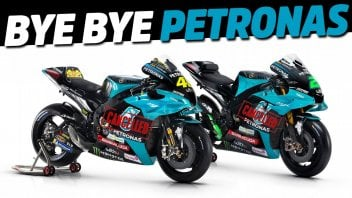 MotoGP: Goodbye Petronas: and now Yamaha's B team is also at risk