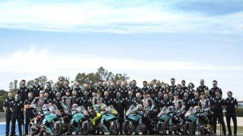 MotoGP: Il team Petronas chiude i battenti. A Misano presentata la nuova squadra
