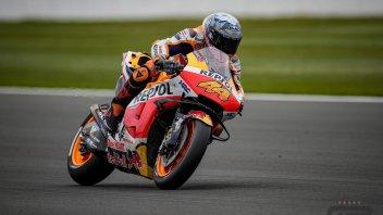 MotoGP: Espargarò regala la pole alla Honda a SIlverstone: 2° Bagnaia, 8° Rossi