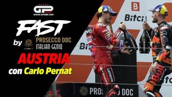 """MotoGP: Fast by Prosecco Austria, Pernat: """"Ducati non ha raccolto quanto si aspettava"""""""