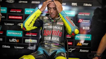 """MotoGP: Valentino Rossi: """"I want a place in the top 10 in the Austrian GP"""""""