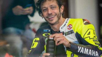 MotoGP: Saudi prince wants Valentino's VR46 for 150 million Euros