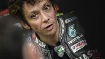 """MotoGP: Rossi e il futuro: """"La Ducati è innamorata della Academy e dei miei giovani"""""""