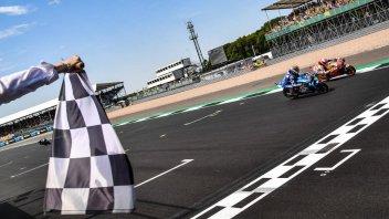 MotoGP: GP Gran Bretagna, Silverstone: gli orari tv su Sky e TV8, streaming su DAZN